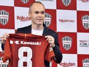 Nach 22 Jahren Barcelona: Iniesta wechselt nach Japan