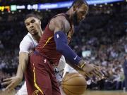 Celtics holen Matchball - LeBron fehlt Unterstützung