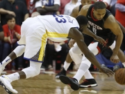 Matchball - Rockets bringen sich in Front