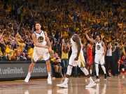 17-Punkte-Rückstand gedreht - Warriors erzwingen Spiel 7