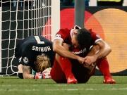 Liverpools sportliches Drama - Totalschaden für die Reds