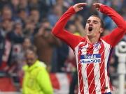 Griezmann Kunststück, Messi Freistoß - Die spanischen Top-10-Tore der Saison