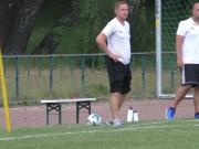 Brdaric-Nachfolger: Kutrieb neuer TeBe-Trainer