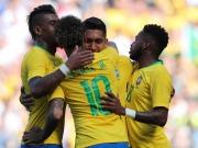 Top-10-Tore: Neymar, Messi, Kane! Warm-Ballern für WM