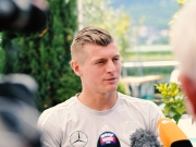 Toni Kroos will