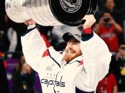 Philipp Grubauer - Stanley-Cup-Sieger 2018