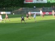 Volleys und Distanzschusstore - Die besten Tore im Amateurfußball