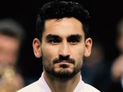 Vor seiner WM-Premiere - Ilkay Gündogan im Porträt