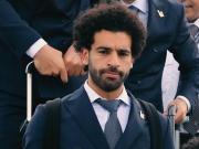 Ägypten atmet auf - Salah ist bereit für die WM