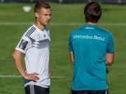 Jetzt gilt es! DFB-Team fokussiert vor Mexiko-Spiel
