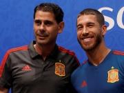 Trotz Chaos bleibt Spaniens Ziel gleich: