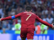 Spektakel in Sotschi: Cristiano-Ronaldo-Gala gegen Spanien