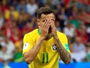 Coutinhos Zaubertor reicht Brasilien nicht