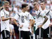 WM Spezial - Live-Talk nach dem ersten Spiel der DFB-Elf