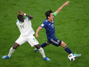 Leader Hasebe führt Japan zum verdienten 2:2