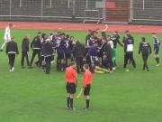 Nach Elfer-Krimi: TeBe-Junioren steigen in die Bundesliga auf