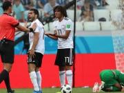 Salahs Lustlos-Jubel - Referee beschenkt Saudi-Arabien