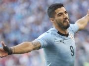 3:0! Suarez-Freistoß überrascht Akinfeev