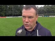 Positiver Eindruck: Fortuna-Coach Koschinat über die Neuzugänge