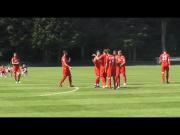 Spielerische Überlegenheit: Kölns U23 führt Herkenrath vor