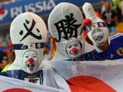 Japan scheitert an Belgien -