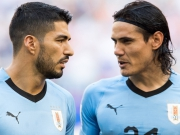 Offensiv-Stars unter sich - Suarez kontert Griezmann