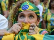 Belgien feiert - Brasilien trauert: