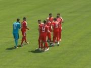 Fortuna Köln torlos gegen Hessenpokal-Sieger