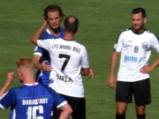 Darmstadt 98 mit Kantersieg gegen Hanau