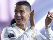 Ronaldo-Wechsel perfekt -