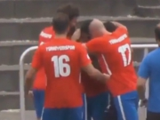 Distanz-Tore und Geniale Lupfer - Die besten Amateurfußball-Tore Juli 2018