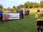 Heiratsantrag beim Test: Uerdingen verliert gegen Mainz 05