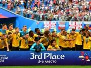 Meunier und Hazard belohnen Belgien gegen England