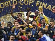 Spektakel in Moskau! Frankreich ist Weltmeister