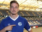 Neues Trikot, alte Ziele - Schalke will Erfolgsweg fortsetzen