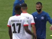 Internes HSV-Testspiel: U19 fordert dritte Herren