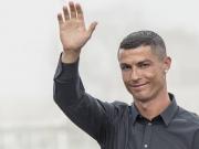 Ronaldo-Mania in Turin -