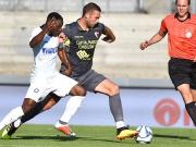 18-Jähriger trifft - Sion schlägt Inter