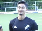 Ein Kiezkicker in der Oberliga: Benjamin Nadjem verstärkt Sasel