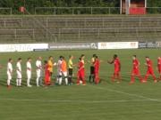 Berliner Lichtenberg-Derby: 47 führt Sparta vor
