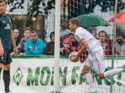 Müdes Werder: Terodde lupft ins Kölner Glück