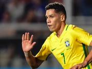 Paulinho erklärt seinen Wechsel zu Leverkusen