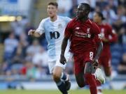 Keita als Antreiber bei Liverpools Sieg