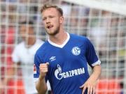 Teuchert beendet Schalker Ladehemmung