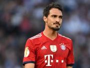 Hummels top - Drei Bayern in breiter Internationaler Klasse
