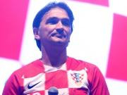 Gefeierter Trainer - 60.000 Fans empfangen Dalic