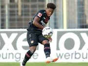 Leverkusen lässt Wuppertal an Sensation riechen