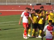 Afrikanisches Talent wirbelt: Dortmunds U19 besiegt AS Monaco