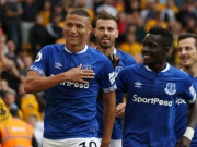 Doppelpack Richarlison: Everton nur remis