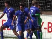 DFB-Pokal-Teilnehmer Dassendorf verliert Generalprobe